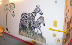 zebragruppe