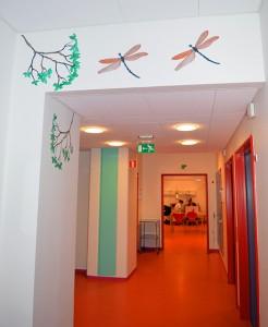 LisW.HerlevBørneambulatorium.gang ns