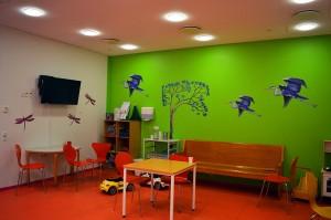 LisW.HerlevBørneambulatorium.venteværelse.hejrer ns